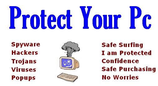 Internet Security - Protect Your PC